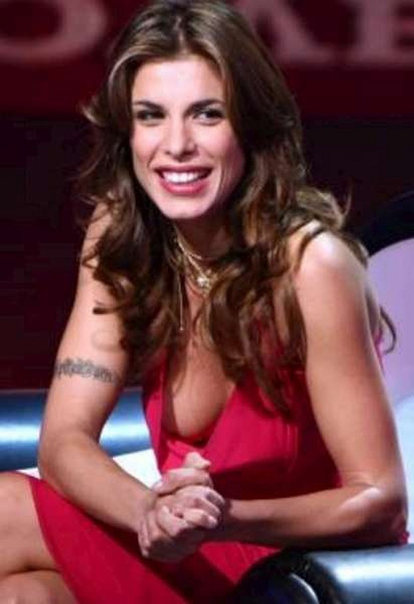 Elisabetta Canalis nipple slip 01