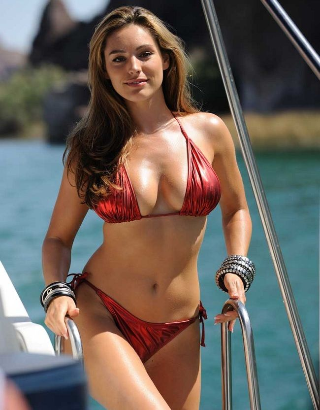 Kelly Brook Piranha 3D