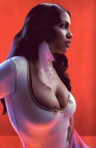 Rosario Dawson - Tetanalisis 02
