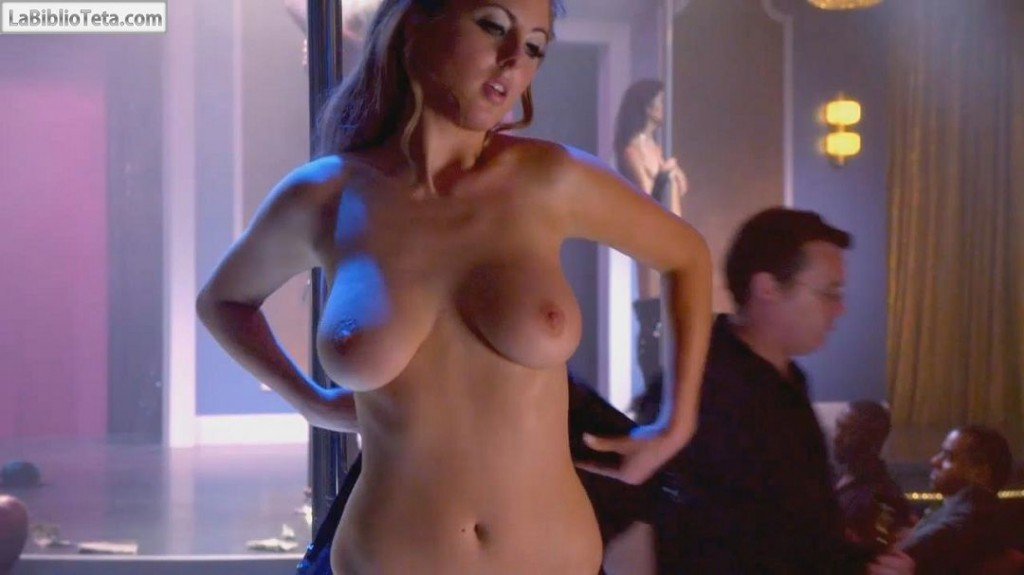 Eva Amurri - Californication 3