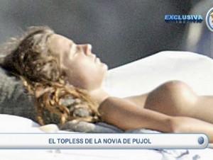 Malena Costa - Topless 02