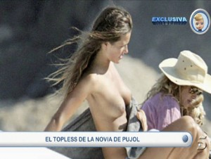 Malena Costa - Topless 05