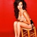 Paula Prendes hot 28