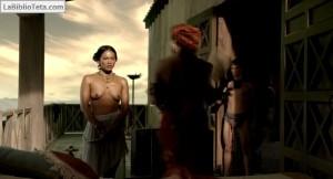 Lesley-Ann Brandt - Spartacus 05
