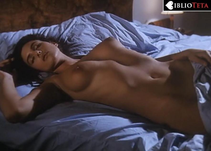 Monica Bellucci - Vita coi figli 01