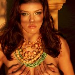 Adrianne Curry twitpics 01