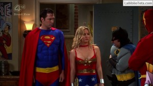 Kaley Cuoco - Wonder Woman 03