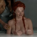 Lucy Lawless - Spartacus 1x09 - 03