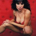 Pilar Rubio desnuda 21