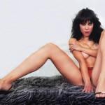 Pilar Rubio desnuda 22