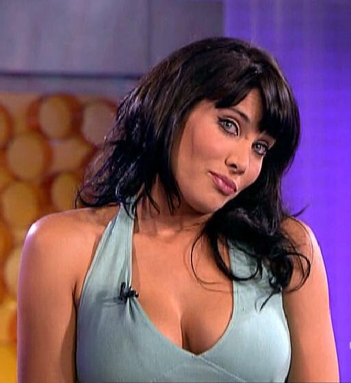 Pilar Rubio escote 01