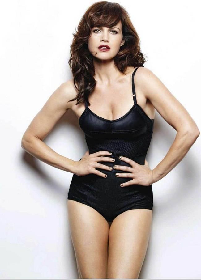 Carla Gugino - Esquire 01