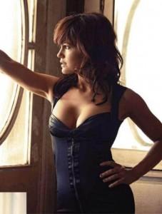 Carla Gugino - Esquire 06
