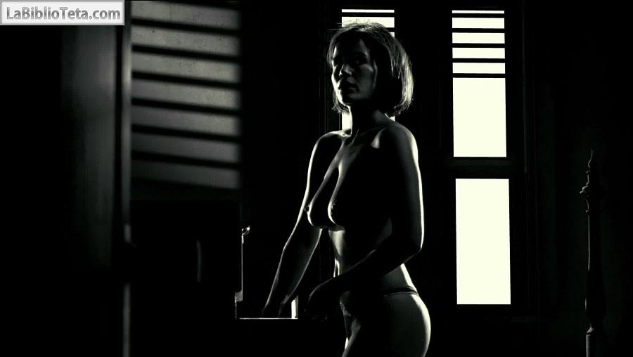 Sin City: A Dame to Kill For: Eva Green habla de sus