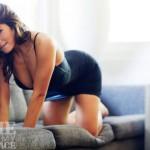 Sarah Shahi - Esquire 02