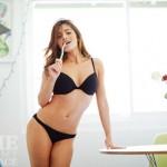 Sarah Shahi - Esquire 09