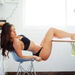 Sarah Shahi - Esquire 15