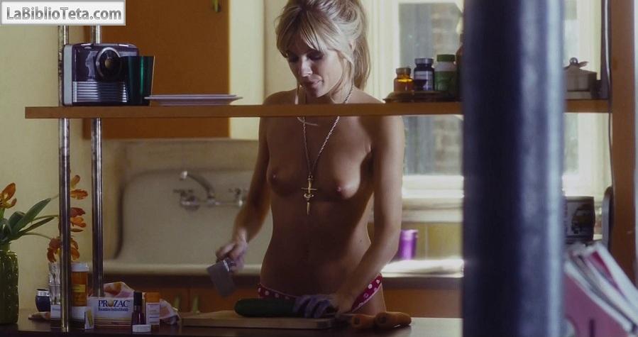 Sienna Miller fotos robadas tetas desnuda alfie 02