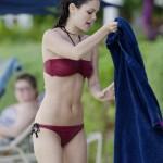 Rachel Bilson bikini 12
