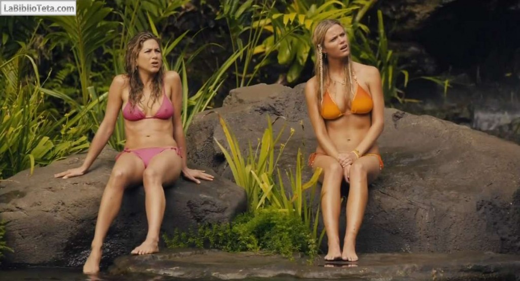 Jennifer Aniston - Sigueme el rollo 01