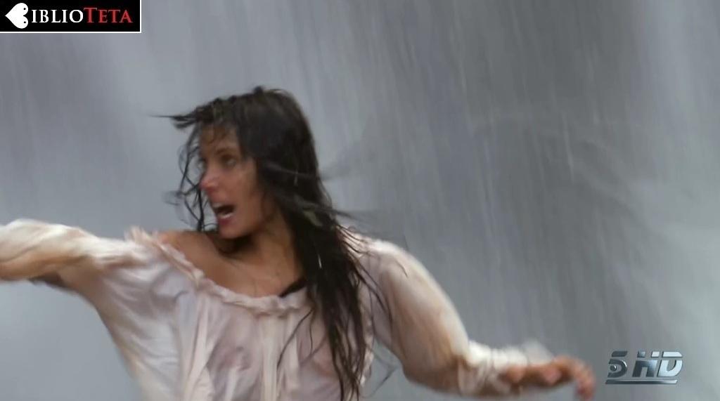 Pilar Rubio Desnuda En Piratas 1x01