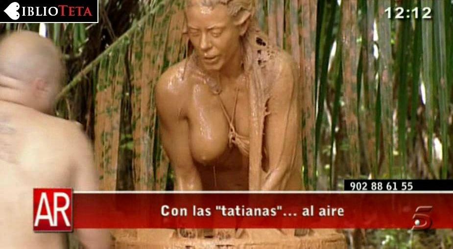 Tatiana Delgado descuido 01