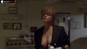 Erika Eleniak - Under Siege 06
