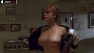 Erika Eleniak - Under Siege 07