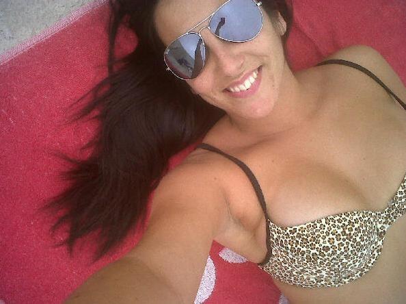 Irene Junquera bikini