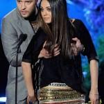 Justin Timberlake y Mila Kunis 02