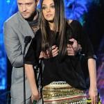 Justin Timberlake y Mila Kunis 03