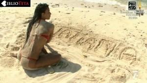 Tatiana Delgado - Supervivientes 02