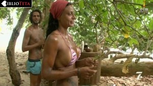 Tatiana Delgado - Supervivientes 10