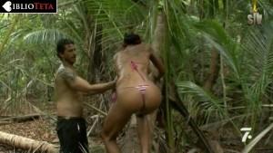 Tatiana Delgado - Supervivientes 11