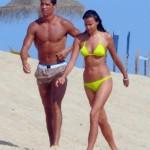 Irina Shayk bikini -Cristiano Ronaldo 02