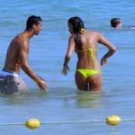 Irina Shayk bikini -Cristiano Ronaldo 06
