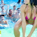 Tatiana Delgado - Striptease Almeria 02
