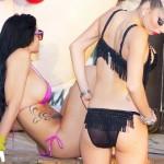 Tatiana Delgado - Striptease Almeria 04
