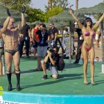 Tatiana Delgado - Striptease Almeria 11