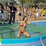 Tatiana Delgado - Striptease Almeria 13