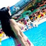 Tatiana Delgado - Striptease Almeria 14