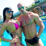 Tatiana Delgado - Striptease Almeria 15