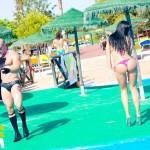 Tatiana Delgado - Striptease Almeria 16