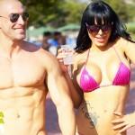 Tatiana Delgado - Striptease Almeria 17