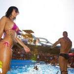 Tatiana Delgado - Striptease Almeria 19