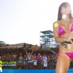Tatiana Delgado - Striptease Almeria 20