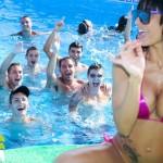 Tatiana Delgado - Striptease Almeria 21