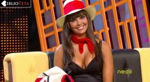 Cristina Pedroche sombrero 02
