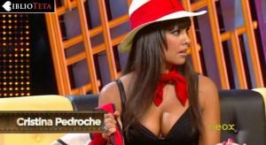 Cristina Pedroche sombrero 03