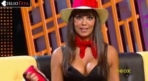 Cristina Pedroche sombrero 04